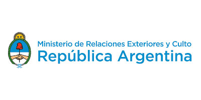 Ministerio de Relaciones Exteriores y Culto - República Argentina