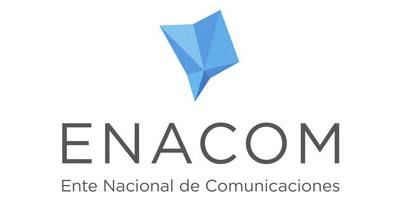 ENACOM - Ente Nacional de Comunicaciones